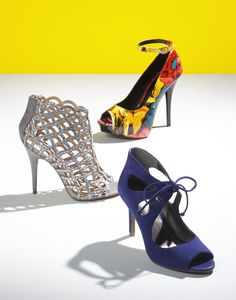 4abb772b3193 Beat the winter blahs with gorgeous shoes and a ladies  night out!  DSW