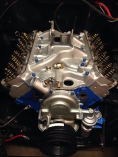 27 Best big block Ford FE images in 2016 | Ford, Performance