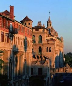 Mission Inn, Riverside California