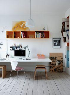 beautiful houses interior dream homes Home Office Design, Home Office Decor, House Design, Home Decor, Interior Work, Interior Architecture, Workspace Inspiration, Interior Inspiration, Simple House