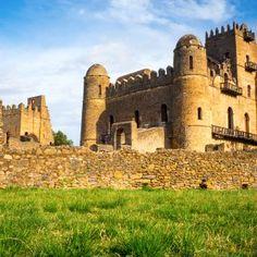 Äthiopien Rundreise: Auf historischen Routen   http://www.africa-royal-tours.de/aethiopien-rundreise/