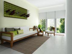 Modelado en 3D max y decoración interior
