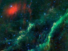Menkhib and the California Nebula