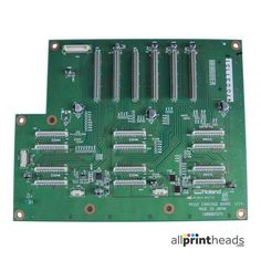 Roland XC-540 Assy, Print Carriage Board - W700311311
