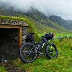 #fatbike #velo #bikeporn #bicycle #sport #nature #fatbiking