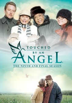 Touched By An Angel: The Complete Ninth & Final Season! Touched By An Angel: The Series! on http://www.christianfilmdatabase.com/review/touched-by-an-angel-the-series/