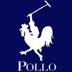 Pollo - what a sport! Ralph Lauren's next aventura!