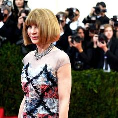 She Is Rebel - Anna Wintour   PROFILE | Anna Wintour: The Passion Behind The Fashion Industry   #sheisrebel #worldwide #rebeltimes #bossbabe