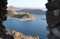 view from the castle Beautiful Islands, Castle, Castles