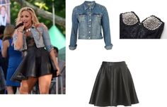 """Demi Lovato"" by sarafilipa20 ❤ liked on Polyvore"