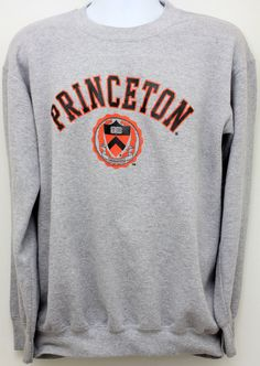 90's Vintage PRINCETON UNIVERSITY by StandoutVintageStore on Etsy, $38.00
