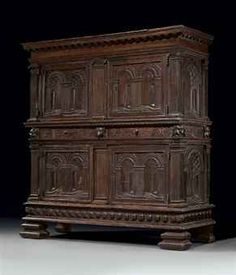 period french renaissance cupboard - Google Search