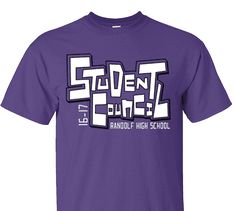 37 best Student Council Shirts images on Pinterest in 2018 | Student ...