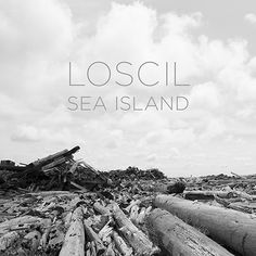 """Loscil/ Sea Island/ """"Iona"""" This beautiful ambient masterpiece possesses a solemnly dreamy atmosphere, punctuated by bottle whistle noises. """"Iona"""" is sure to pleasantly haunt your memory for times to come. Music Covers, Album Covers, Cd Cover, Cover Art, Kent Ohio, Experimental Music, New Groove, Underground Music, Space Travel"""