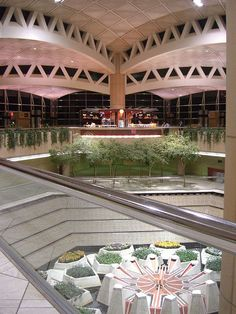 Riyadh Airport, Saudi Arabia (2011) - This was the same spot where me and my mother had a photograph.