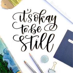 """I'll be the first to admit that I took on too much this last 4 weeks. They were all wonderful things that I felt really good about doing but it was definitely exhausting at the same time. 💙  Today I didn't do much. Mostly snuggled my 2 year old who isn't feeling 100% and moved slowly through the day, feeling grateful not to be in a rush or have a busy mind going in a million directions. 💙  Our culture encourages the stress, the hustle, the rushing, the """"productivity."""" Today I have savored…"""
