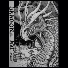 DRAGONz ART My Art Logo as the original appears at my exhibits & stands