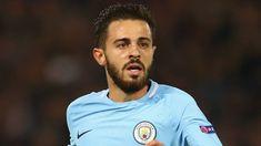 Bernardo Silva - Manchester City F.C. (Premier League de Inglaterra)