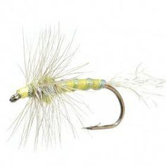 Real Easy Mayfly (Video) Fly Fish Food -- Fly Tying and Fly Fishing : Dry Flies Walleye Fishing, Carp Fishing, Fishing Lures, Fishing Boats, Ice Fishing, Saltwater Fishing, Fly Fishing Gear, Best Fishing, Fishing Tackle