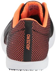 detailed look 322c3 f73cd Amazon.com   Adidas Unisex Performance Adizero Lj Track Shoe   Track    Field   Cross Country