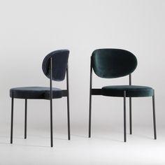 Panton Series 430 Chair