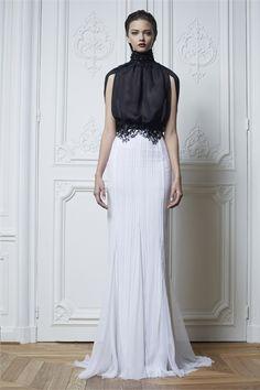 Sfilata Zuhair Murad Paris - Collezioni Autunno Inverno 2013-14 - Vogue