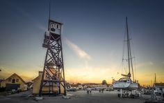 Lodstårnet