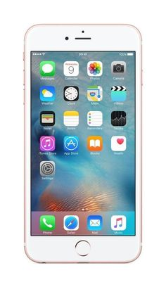 Apple iPhone 6S Plus 64GB Rose Gold SIM Free