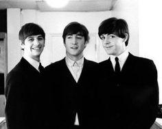 Ringo/John/Paul