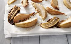Recently, I made Baked Maple Bananas for Kenya. Everyone who tried them couldn't get over how delicious they turned out. They're intensely sweet, creamy and