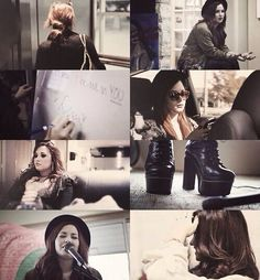 Demi Lovato Staying Strong Documentary