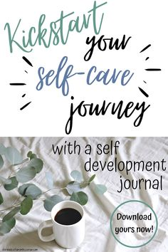 Self-Development workbook and Journal Self Development, Personal Development, Thing 1, Self Improvement Tips, Working On It, Self Care Routine, Care Quotes, Best Self, Take Care Of Yourself