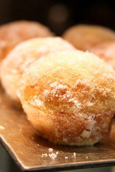 Cream Filled Brioche