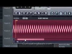 Tutorial: How To Tune Your 808s In FL Studio