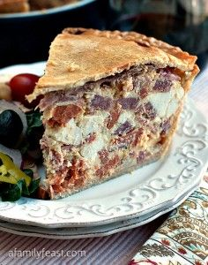 Looking for Fast & Easy Easter Recipes, Main Dish Recipes, Pork Recipes! Recipechart has over 5,000 free recipes for you to browse. Find more recipes like Easter Pie.