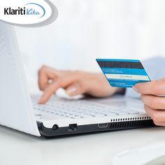 Sedang mencari kartu kredit yang memberikan kemudahan dalam bertransaksi online? Yuk lihat daftarnya di Klaritikita.com dan temukan kartu kredit terbaik berdasarkan pengalaman Komunitas KlaritiKita yang pernah menggunakannya :)