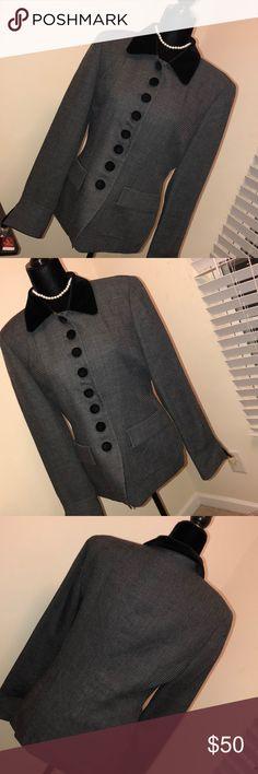 Christian Dior Vintage Jacket Christian Dior Vintage Jacket. Women's size 10 Christian Dior Jackets & Coats Blazers
