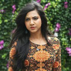 Madonna Sebastian is an Indian actress and singer
