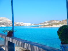 Kimolos, Cyclades, Greece