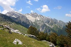 Tips on slow travel to the fascinating region of Abruzzo by Anna Lebedeva