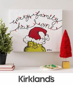 Grinch Party, Grinch Christmas Party, Christmas Signs, Christmas Art, Whoville Christmas Decorations, Grinch Christmas Decorations, Grinch Ornaments, Christmas Themes, Christmas Paintings