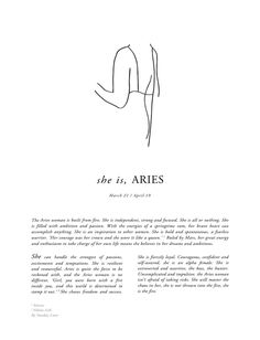 aries woman \ aries - aries tattoo - aries zodiac facts - aries aesthetic - aries woman - aries art - aries memes - aries tattoo for women Aries Zodiac Facts, Aries Astrology, Aries Quotes, Aries Horoscope, Zodiac Art, Aries Zodiac Tattoos, Horoscopes, Aries And Scorpio, Aries Love