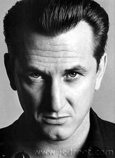 Sean Penn is the man Sean Penn Milk, Cleft Chin, I Want To Cuddle, Michael Thompson, Character Portraits, Male Portraits, Hollywood Men, Face Men, Actor Model