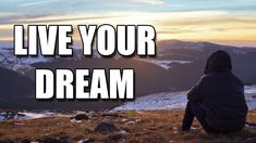 LIVE YOUR DREAM - Motivational Video