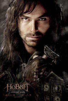 The Hobbit: An Unexpected Journey (2012) Kili