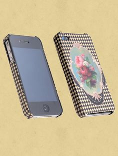 Michal Negrin ~ iPHONE CASES!