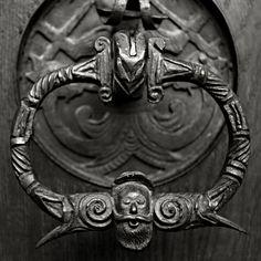 Knock On ... Door | by Ugo F. Turcio