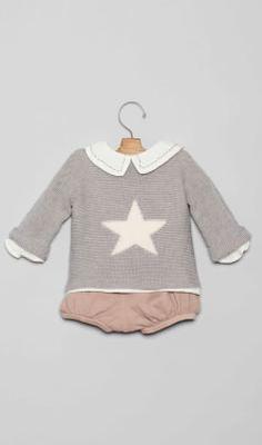 Conjuntos para bebé en la Tienda Online Nícoli Nicoli L1602004-bb Bebe
