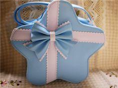 Loris Cute Star Lolita Crossbody Bag