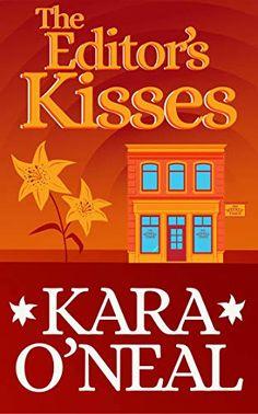 Amazon.com: The Editor's Kisses (Texas Brides of Pike's Run Book 8) eBook: O'Neal, Kara: Kindle Store Historical Romance Books, Romance Novels, Love Promise, Real Vampires, Mystery Novels, Kindred Spirits, Kissing Him, Book Publishing, New Books